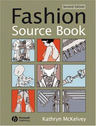 Fashion Source Book front-968655