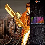 Akira (Original Soundtrack)