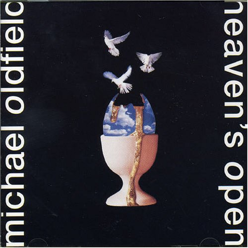 Mike Oldfield - Heaven