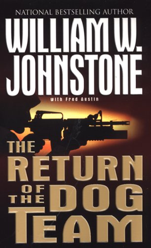 Image for The Return of the Dog Team