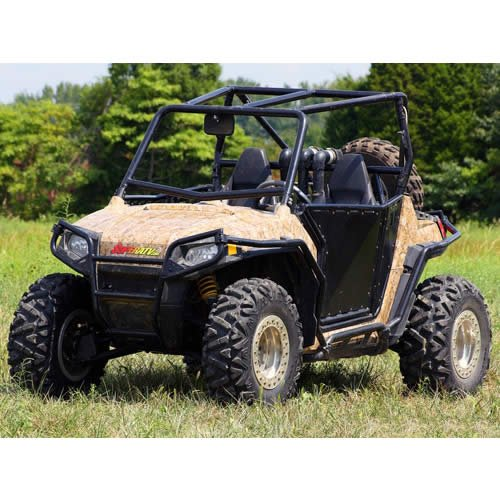 #1078 POLARIS RZR HEAVY-DUTY ROLL CAGE
