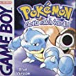 Pokemon - Blue Version
