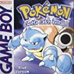 Pokemon - Blue