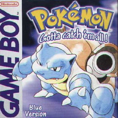 Pokemon-Blue-Version