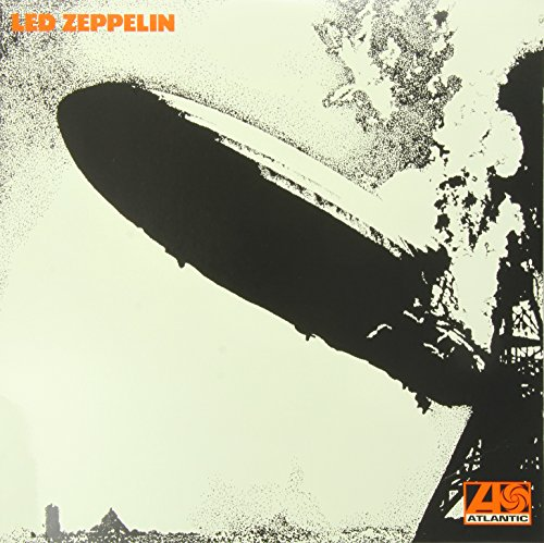 Led Zeppelin - Led Zeppelin I (Remastered Original Vinyl) - Zortam Music