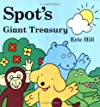 Spot's Giant Treasury (Spot)