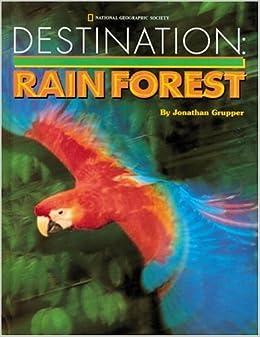 Amazon rainforest homework help