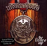 The Bronze Age: Overkill/Bomber/Ace of Spades/Iron Fist - 1979-1982 by Motorhead