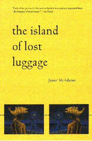The Island of Lost Luggage (First Book Award Series)