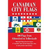 Canadian City Flags