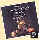 Vivaldi : Double & Triple Concertos, 'Il proteo'