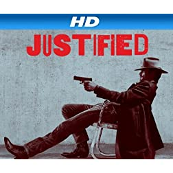 Justified Season 3 [HD]
