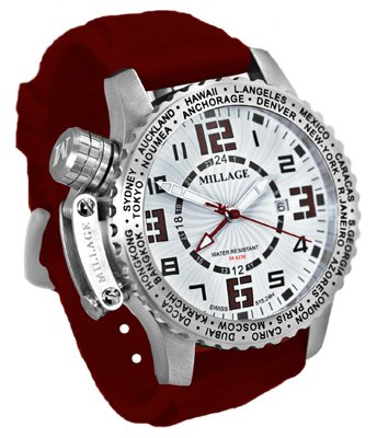 Millage Moscow Collection - W-RD-RD-SL
