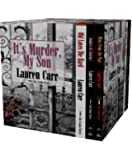 The Mac Faraday Mysteries Box Set (It's Murder, My Son; Old Loves Die Hard; Shades of Murder; Blast from the Past) (A Mac Faraday Mystery)