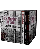 The Mac Faraday Mysteries Box Set (It's Murder, My Son; Old Loves Die Hard; Shades of Murder; Blast from the Past)