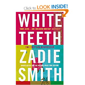 White teeth and over 2 million other books are available