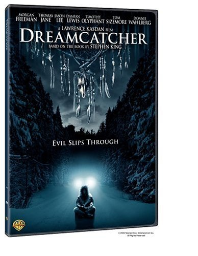 Cover art for  Dreamcatcher (Full Screen Edition)