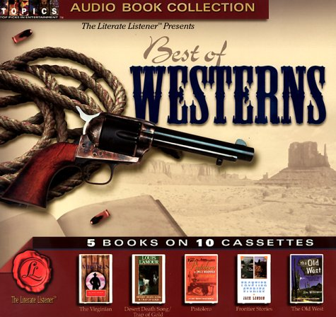 best-of-westerns-the-virginian-desert-death-song-trap-of-gold-pistolero-frontier-stories-and-the-old