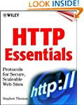 HTTP Essentials: Protocols for Secure...
