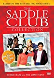 echange, troc  - Saddle Club Collection [Import USA Zone 1]