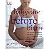 Babycare Before Birthby Zita West