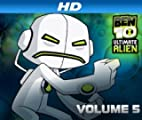 Ben 10: Ultimate Alien [HD]: The Ultimate Enemy Pt. 1 [HD]