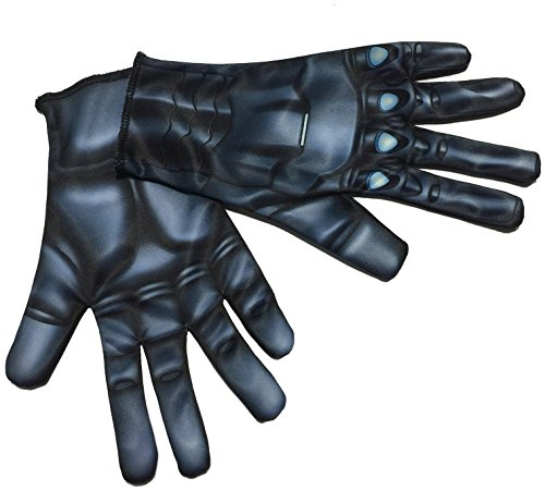 Rubie's Costume Co - Avengers 2 - Age of Ultron: Black Widow Child Gloves