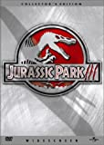 Jurassic Park III [DVD] [2001] [Region 1] [US Import] [NTSC]