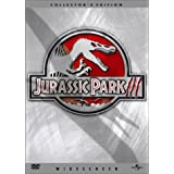 Jurassic Park III (Widescreen Collector's Edition) ~ William H. Macy
