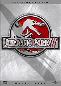 Jurassic Park III (Widescreen Collector's Edition)