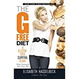 The G-Free Diet: A Gluten-Free Survival Guideby Elisabeth Hasselbeck