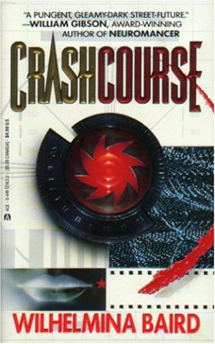 Image for Crashcourse (Ace science fiction)