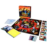 CSI: Miami The Board Game
