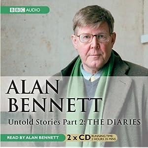Diaries - Alan Bennett