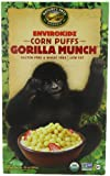EnviroKidz Organic Gorilla Munch Cereal, 10-Ounce Boxes (Pack of 6)