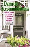 Damron's Accommodations: United States Canada Caribbean (Damron Accommodations) (0929435230) by Damron, Bob