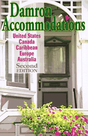 Damron's Accommodations: United States Canada Caribbean (Damron Accommodations)
