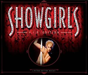 Showgirls (V.I.P. Limited Edition)