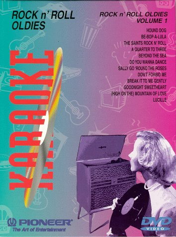 Karaoke Rock N Roll Oldies Vol. 1