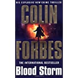 Blood Stormby Colin Forbes