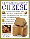 Juliet Harbutt The World Encyclopedia of Cheese