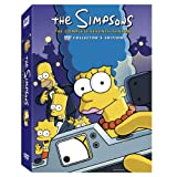 The Simpsons - The Complete Seventh Season ~ Harry Shearer