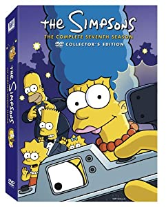 NEW Season 7 (DVD)