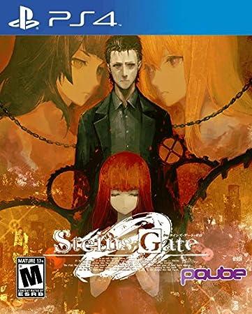 Steins;Gate 0 - PlayStation 4