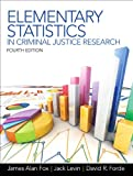 img - for Elementary Statistics in Criminal Justice Research (4th Edition) book / textbook / text book