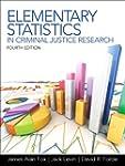 Elementary Statistics in Criminal Jus...