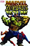img - for Marvel Zombies Return HC book / textbook / text book