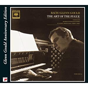 Bach: The Art of the Fugue (Anniversary Edition)