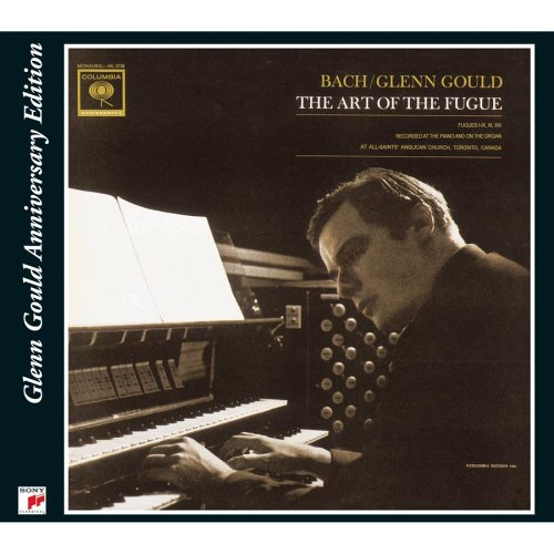 Art of the Fugue - 70th Anniversary Edition