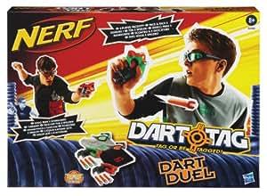 Nerf Dart Tag Dart Duel